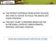 Image result for diet chart for kidney patients