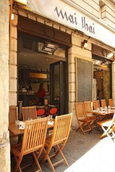 Where to eat | My Beautiful Paris