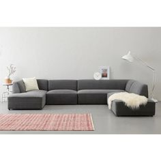 whkmp's OWN Town VII rechts Hoekbank rechts Town VII? Cushions On Sofa, Sofa Bed, Den Ideas, Minimal Home, Sofa Design, Home Living Room, Home Projects, Interior Inspiration, New Homes