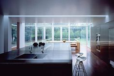 $8.25 Million Glass House - Shine from Yahoo! Canada