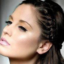 Most Popular #Hairstyles for HairstylesDesign.com.  #braids