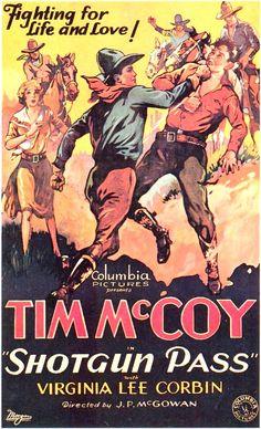 Vintage Movie Poster - 1931