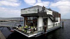 houseboat danmark