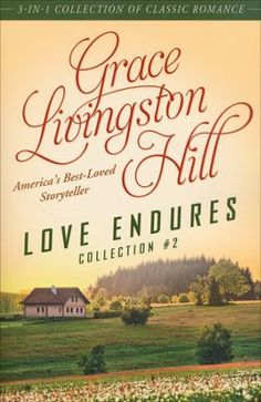 Love Endures Collection #2: 3 Volumes in 1