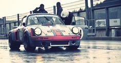 Porsche 911 Matini