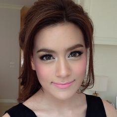 kimmy_kimberley makeup thai lakorn
