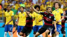 How Germany's 14-Year Plan Destroyed Brazil - Businessweek
