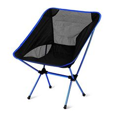 fishing chair bed reviews steamer cushion covers 118 best camping furniture images in 2019 lawn cheap folding buy quality beach directly from china fold up suppliers dark blue lightweight