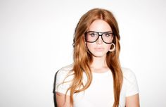 Lana del rey by Terry Richardson