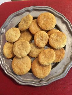 Toddler Biscuits