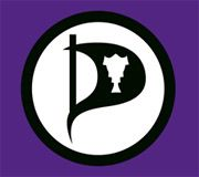 PIRATE PARTY BECOMES ICELAND'S MOST POPULAR POLITICAL PARTY