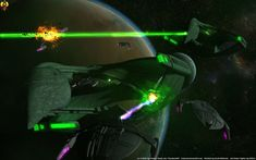 Romulans vs Dominion by Euderion on DeviantArt