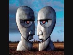 """What Do You Want from Me"" is a song by Pink Floyd featured on their 1994 album, The Division Bell. It was composed by Richard Wright, David Gilmour, and his. Cover Art, Lp Cover, Iconic Album Covers, Classic Album Covers, David Gilmour, Pink Floyd Musik, High Hopes Pink Floyd, Storm Thorgerson, Pink Floyd Albums"