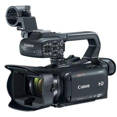 Canon XA30 Professional Camcorder If your interests are cameras, camcorders, accessories & electronics, please consider visiting www.PopPopexchange.com