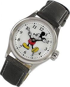 #Disney #Mickey #Mouse ZR 25570 Quartz #Kinderuhr günstig kaufen