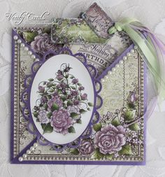 Pocket tag card by Veritycards - Cards and Paper Crafts at Splitcoaststampers