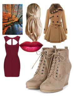 FALLing for you by fashion0302 on Polyvore featuring moda