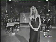 Patty Pravo - La Bambola, 1968