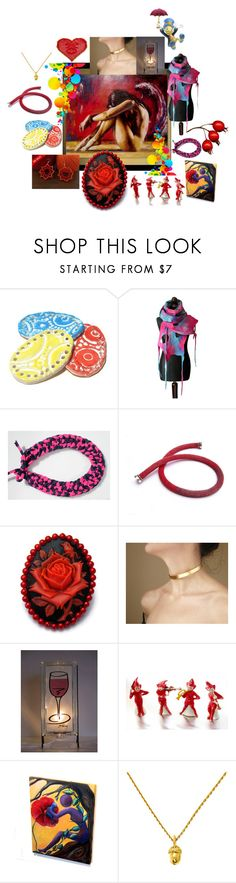"""""""Untitled #273"""" by bizarrejewelry on Polyvore featuring Motherhood Maternity"""