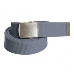 Cinturón de estilo informal BROOKLYN Referencia  BROOKLYN _CI Marca:  Valento  Cinturón fabricado en tejido resistente y grueso con hebilla de cierre y terminación metálica. Recortable para adaptarlo a cualquier medida. Disponible en un amplio surtido de colores. Un complemento de estilo informal muy versátil.