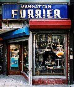 Manhattan Furrier