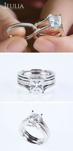 44 Best Engagement Rings Images Engagement Rings Rings Flat