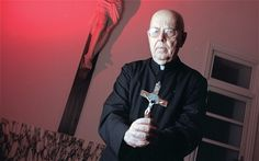 Rise of the exorcists in Catholic Church - Telegraph