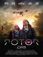 Ver Rotor DR1 (2015) Online