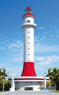 fiery-cross-reef-lighthouse.jpg 600×958 pixels