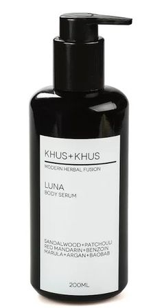 Body Serum | Luna by KHUS+KHUS – Khus+Khus