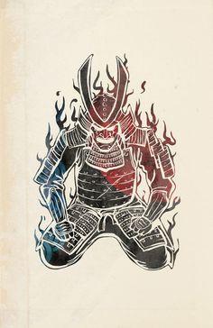 Resultado de imagen para samurai killer