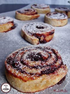 Just Eat It, French Toast, Muffin, Sweets, Cooking, Breakfast, Cake, Food, Sweet Pastries