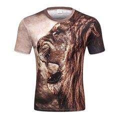 Men's Clothing 2019 New Style 2019 Fashion Summer Sale American Bulldog Usa Flag Print Charcoal T-shirt Tee Shirt T-shirts