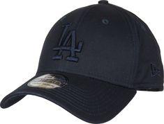 New Era 39Thirty League Essential Baseball Cap. Navy Blue 9d6c2cfbd8f