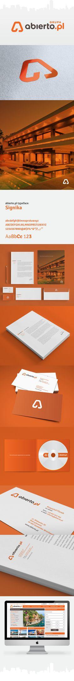 Brand Design Abierto