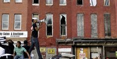 06-18-2015    Financial Fallout Mounts from Baltimore's Riot - Paul Dykewicz - Page full