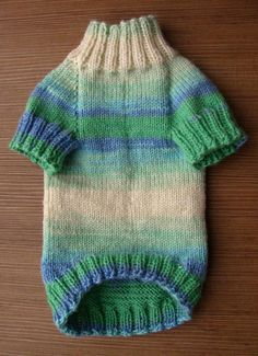 Sweater for dogs Clothes for small dogs on order Dress for dogs Chihuahua clothing York clothes knitted clothes on request Hoodies XXXS XXS - Pullover für Hunde Kleidung für kleine Hunde auf Bestellung