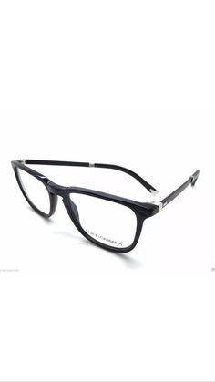 513d75e01c42 Dolce   Gabbana Eyeglasses DG 3216 501 52MM Black Glossy 2997  DolceGabbana