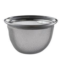 Bodum Filter voor Theepot Teabowl 1,3 L - Glans