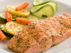 Simak rahasia cara membuat ikan salmon panggang oven yang sangat pedas dan gurih disini.
