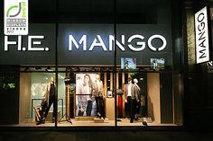 Mango windows 2013, Vienna – Austria - Retail Design Blog» visual merchandising