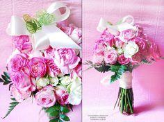 7 Kwiatów - blog o kwiatach i florystyce ślubnej: florystyka ślubna