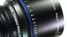 Zeiss CF CloseUp by Stefan Czech. Exlusively: the new Zeiss Compact Primes with a aperture of Zeiss, Camera Accessories, Aperture, Close Up, Compact, Openness
