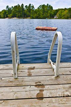 lake fun, Ontario, Canada