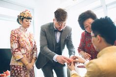 When Love and Art Collide | http://brideandbreakfast.hk/2016/02/04/when-love-and-art-collide/