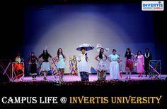 #BeInvertian  #JoinInvertis  #CampusLife