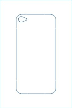iphone 5 sticker template - 1000 images about iphone ipad on pinterest