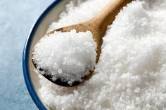 Che non tutti conoscono in questa veste e ad un costo veramente accessibile: impariamo come pulire con il sale! Pulire con il sale: un'arte antica, economica e davvero efficace 1 – Per igienizzare …