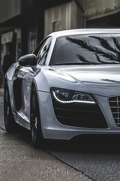 Audi R8 I'm in love with you. One day...