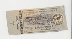 mettler-banderolle
